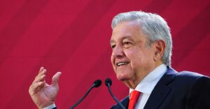 NO VOY A ENTREGAR EL GOBIERNO EL PRIMERO DE DICIEMBRE DEL 2024, LO VOY A ENTREGAR TRES MESES ANTES: AMLO