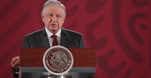 """DEL 30 DE DICIEMBRE AL PRIMERO DE ENERO NO HABRÁ """"MAÑANERAS"""" DE AMLO"""