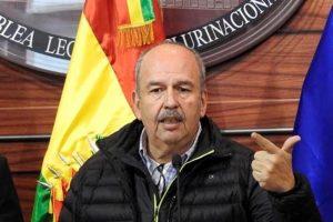 BOLIVIA RESPONDE A MÉXICO: IREMOS «CON MUCHO GUSTO» A LA CORTE INTERNACIONAL