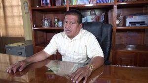 ALCALDE DE ATZACAN BUSCARÁ OTRO ACERCAMIENTO CON LAS AUTORIDADES DEL AYUNTAMIENTO DE ORIZABA A FIN DE RECORDARLES LOS COMPROMISOS QUE ASIGNARON A CAMBIO DEL AGUA QUE SE LES OTORGA DESDE HACE MUCHOS AÑOS