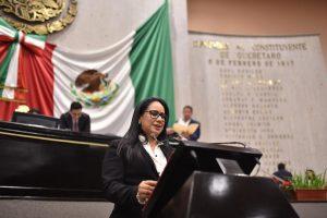 DIPUTADA PIDE GARANTIZAR RECURSOS PARA EL DESARROLLO TURÍSTICO DE PUEBLOS MÁGICOS