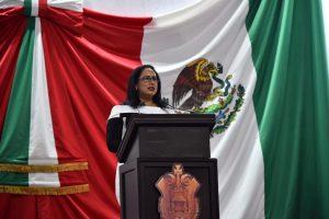 TURISMO Y MEDIO AMBIENTE, PILARES DEL DESARROLLO SUSTENTABLE DE VERACRUZ: MARY LÓPEZ