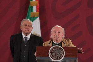 EL LITIO SE CONVERTIRÁ EN EL «NUEVO PETRÓLEO» POR SUS GRANDES YACIMIENTOS EN MÉXICO: SEMARNAT