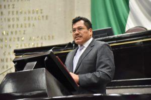 EXHORTA DIPUTADO MAGDALENO ROSALES RESOLVER CONFLICTO EN AYUNTAMIENTO DE JAMAPA