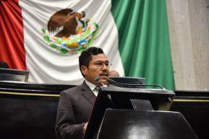 SOLICITA DIPUTADO ROSALES TORRES OFICIALIZAR TARIFAS DE TRANSPORTE PÚBLICO