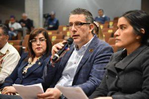 IVAI VIOLENTÓ PRINCIPIOS LEGALES Y DE AUSTERIDAD CON VIAJE DE COMISIONADO A ESPAÑA: VÍCTOR VARGAS