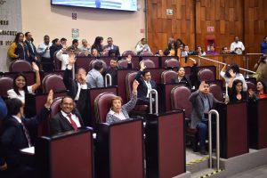 EXHORTA LEGISLATIVO AL EJECUTIVO ESTATAL A REUNIRSE CON CAFETICULTORES