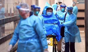 REPORTA ORGANIZACIÓN MUNDIAL DE LA SALUD MÁS DE 6 MIL INFECTADOS Y 132 MUERTOS POR CORONAVIRUS EN CHINA