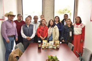 REALIZARÁN PRIMERA JORNADA AGROECOLÓGICA EN EL CONGRESO DE VERACRUZ
