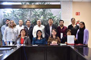 EMITEN DECLARATORIA DEL DECRETO RELATIVO A PUEBLOS Y COMUNIDADES AFROMEXICANAS