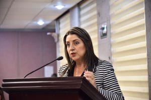 SOLICITA DIPUTADA FORTALECER MECANISMOS DE COORDINACIÓN PARA PREVENIR FEMINICIDIOS