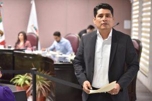 INCORPORAR AL CÓDIGO CIVIL EL DERECHO DE SUPERFICIE, PROPONE WENCESLAO GONZÁLEZ