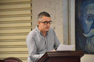 ESTABLEC SNTE REGLAMENTO «TRAMPOSO» PARA LA ELECCIÓN DE DIRECTIVAS SECCIONALES: VÍCTOR VARGAS