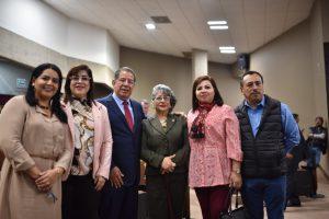 PRESENTAN A DIPUTADOS AVANCES DEL NUEVO SISTEMA DE JUSTICIA LABORAL