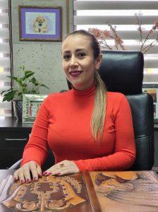 DIPUTADA NORA LAGUNES ALERTA QUE AISLAMIENTO POR COVID-19 PODRÍA  AUMENTAR CASOS DE VIOLENCIA CONTRA LAS MUJERES.