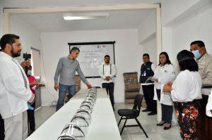 SOCIEDAD DEBE SER SOLIDARIA Y FRATERNAL CON PERSONAL DEL SECTOR SALUD DE CÓRDOBA Y VERACRUZ: VÍCTOR VARGAS