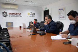 ANUNCIA SEDARPA PRÓXIMO CONVENIO PARA IMPULSAR PEQUEÑOS GANADEROS