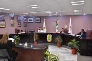 INCIAN EN CONGRESO ENTREVISTAS DE ASPIRANTES A FISCAL GENERAL DEL ESTADO.