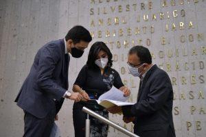 PROPONEN MAYOR PARTICIPACIÓN EN LA ELECCIÓN DEL PRESIDENTE DEL TRIBUNAL SUPERIOR DE JUSTICIA.