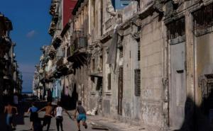 AFIRMAN QUE LA PANDEMIA EN CUBA ESTÁ DESCONTROLADA.
