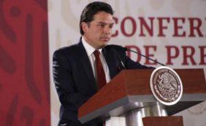 EL DIRECTOR GENERAL DEL IMSS ZOÉ ROBLEDO, DA POSITIVO A COVID19