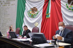 RECIBE CONGRESO INICIATIVA DEL GOBERNADOR EN MATERIA ELECTORAL.