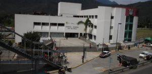 REHABILITAN ÁREAS DEL HOSPITAL REGIONAL DE RÍO BLANCO .