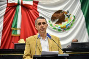 Hay justicia y castigo a los saqueadores; se está limpiando a México de la corrupción: Víctor Vargas