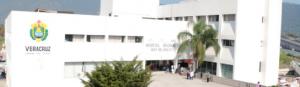 APLICAN PRUEBAS COVID-19 A PERSONAL MÉDICO Y DE ENFERMERÍA EN EL HOSPITAL REGIONAL DE RÍO BLANCO.