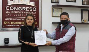 Fortalece  Congreso colaboración con Ayuntamientos.