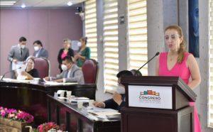 Reforma integral a la Ley del café impulsará el campo veracruzano: Nora Lagunes.