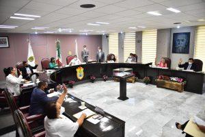 Nombrará Congreso nueva Presidenta Municipal de Moloacán.