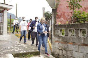 Consulta Popular es hacer valer la voz del pueblo: Lily López.