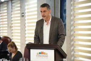Gobiernos municipales, obligados a rendir informes de ejercicio, congruentes y medibles: Víctor Vargas.