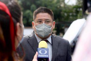 Juicio contra expresidentes corruptos, ejemplo de que nadie está por encima de la Ley: Ríos Uribe.