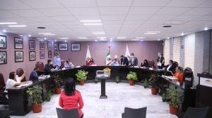 Presentan propuesta para reformar el Código Electoral del Estado.