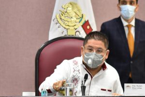 Autoriza Legislatura enajenar predios de cuatro Ayuntamientos.