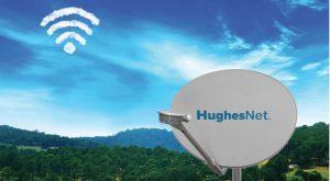 HughesNet celebra su primer aniversario en México; el servicio de Internet  por satélite número.