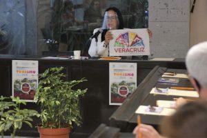 Reactivar turismo durante la pandemia, el reto: diputada López Callejas.