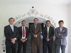 Tec de Zongolica participa en Encuentro Nacional de Computación.