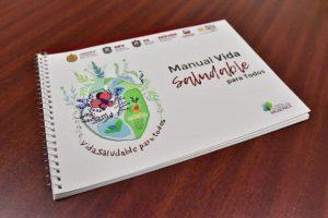 Veracruz, primer estado con manual «Vida Saludable para Todos».