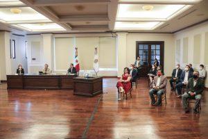 Por austeridad y combate a la corrupción, Veracruz ahorró 2 mil 885 mdp: Rosalinda Galindo.