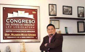 EL PODER DEL PUEBLO //Legislatura: antes y después // Lic. Rubén Ríos Uribe