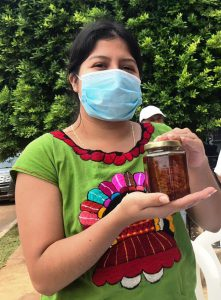 Cerca de 22 mil mujeres rurales encabezan proyectos productivos en Veracruz.