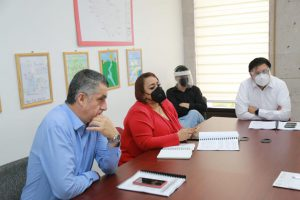 Continúa Comisión de Educación trabajos de la Reforma Educativa.