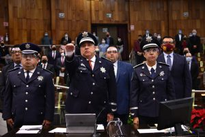Reduce Veracruz incidencia delictiva: SSP.