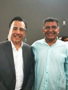 Debe acabarse el despilfarro electoral en Veracruz: diputado Raymundo Andrade.