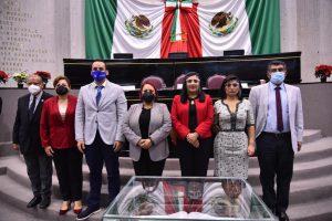 Ante los retos, impone Veracruz su fuerza laboral: STPSP.