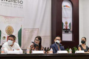 Presentan en el Congreso libro Justicia electoral en México.