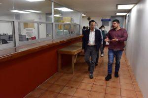 Notables avances en materia educativa, gobernador Cuitláhuac García reconoce labor de Zenyazen.